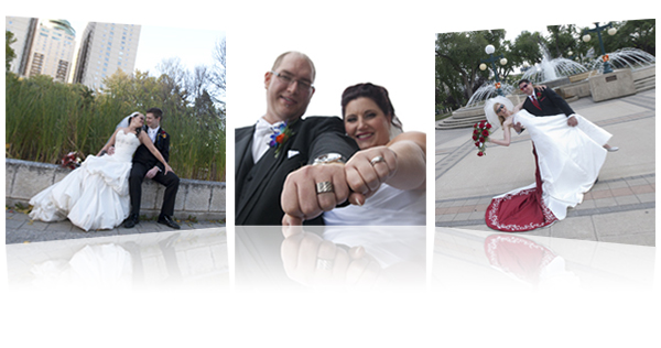 Lloyd Rempel Winnipeg photographer. Lloyd Rempel is an experienced photographer that specializes in weddings, engagements, family portraits, video and commercial photos.